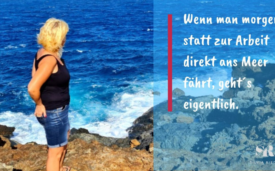 Oefter ans Meer