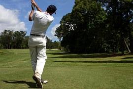 Golfevent mit Energiekick