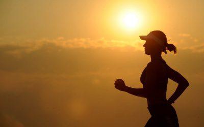 Wie viele Kalorien verbraucht welche Sportart?