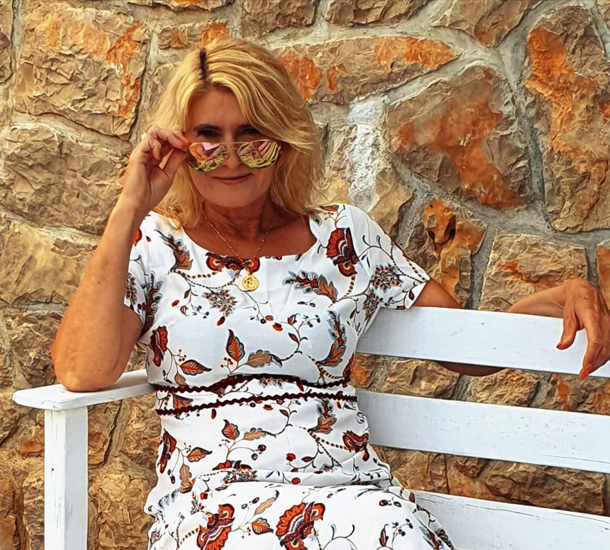 Ab 40 ändert sich der Stoffwechsel bei Frauen | Silvia Riedl