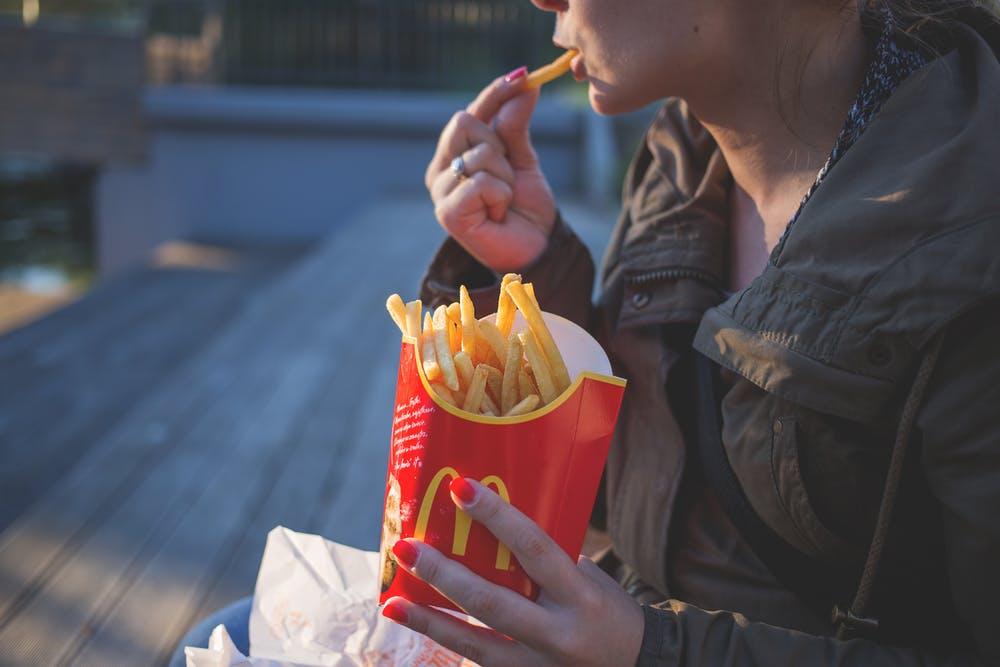 Stimmt das – Fertigprodukte sind ungesund